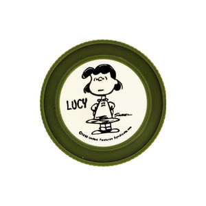 Vintage 1950 Lucy Thermos