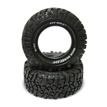 PITBULL TYRE, 2.2/3.0 ROCK BEAST MEDIUM, W/F PB9004BKSC