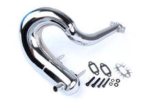 Rovan Silenced Tuned Exhaust Pipe Set #95075