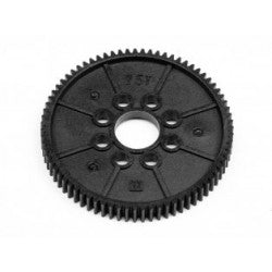 HPI Spur Gear (75T) Part No: 113705