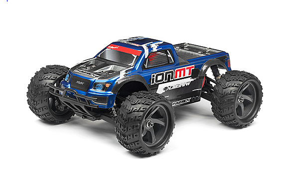 Maverick Ion MT 1/18 4WD Electric Monster Truck