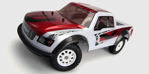 Haiboxing BOMBER SCT, 1/12 4WD BRUSHED
