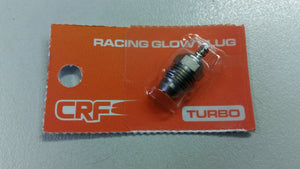 TEAM ORION CRF Power Turbo Plug BT4 (Buggy)