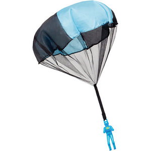 PARACHUTE PERSON 1 PC VARIOUS COLOURS
