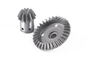 AXIAL BEVEL GEAR SET HD, 32T-11T AX31339