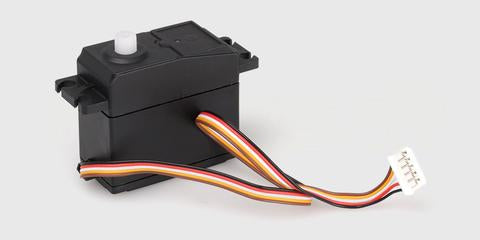 HBX 5-WIRE SERVO (FOR BRUSHED)