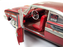1:18 1958 PLYMOUTH CHRISTINE DTY