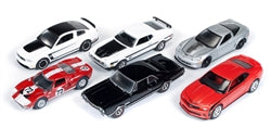 1:64 B-SERIES PREMIUM ASSORT (INC 6CARS)