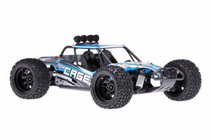 DHK CAGE-R 1:10 2WD TRUCK, BRUSHED DHK8142
