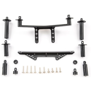 Traxxas Body Mount Set w/ Mounting Hardware #1914R
