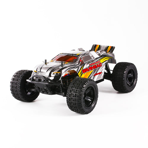 HBX WARHEAD XT 1/10 TRUGGY 4WD BRUSHED