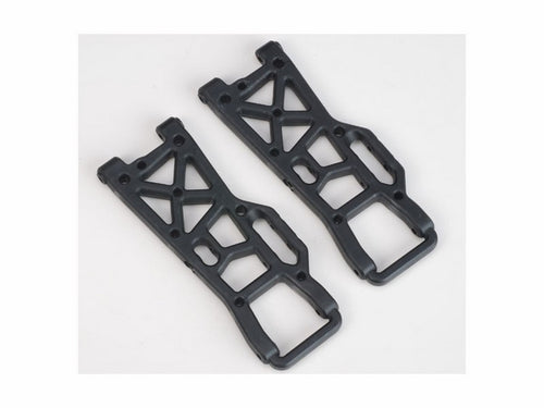 DHK HOBBY LOWER SUSP. ARM-FR (2) #8381-706