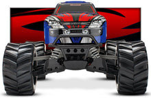 Traxxas STAMPEDE 4X4 1/10 Scale Brushed High-Performance Monster Truck!