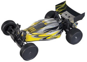 HBX QUAKEWAVE, 1/10 BUGGY, 2WD, BRUSHED*