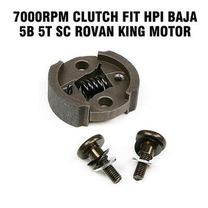 Rovan 7000RPM Clutch Set #67025
