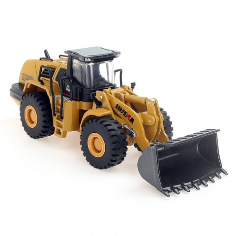 HULIA DIECAST, 1:50 FRONT END LOADER