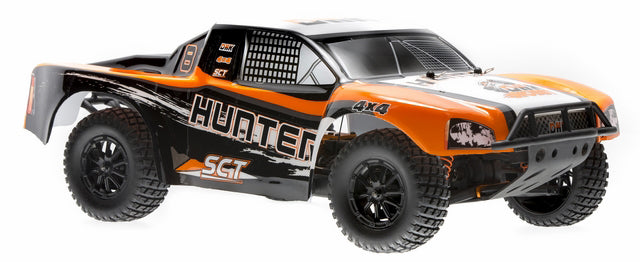 DHK HUNTER 1:10 SCT, BRUSHED 4WD DHK8135