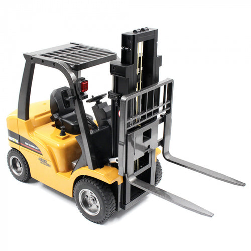 HULNA 1:10 2.4G 8CH RC FORKLIFT