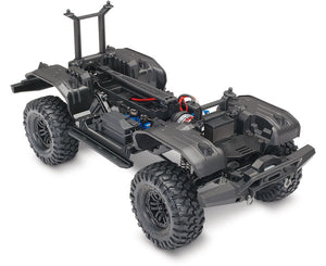 TRX-4 1/10 SCALE CRAWLER CHASSIS KIT #82016-4