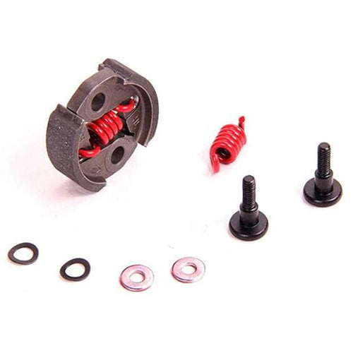 Rovan 8000RPM Clutch Set w/ Spare Spring