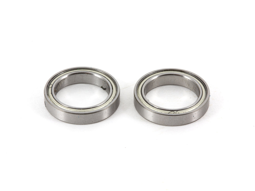 Arrma BALL BEARING 15X21X4MM (2PCS) #AR610018