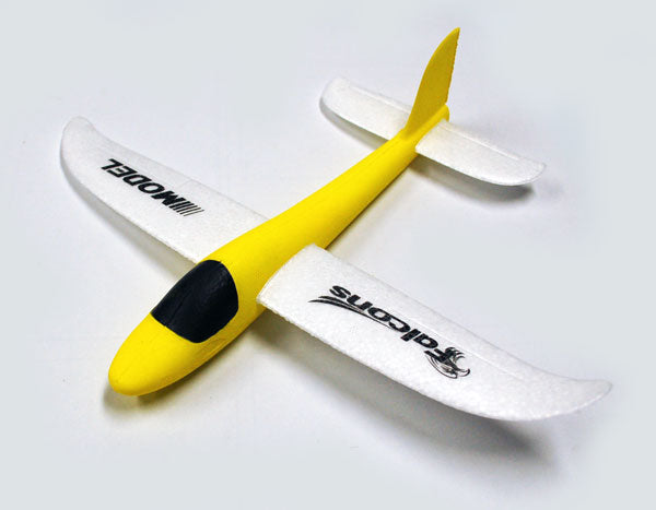 HAND LAUNCH GLIDER 31CM FALCON