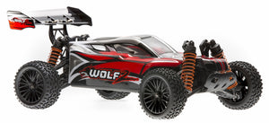 DHK WOLF 1:10 BUGGY, BRUSHED 4WD DHK8138