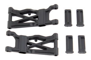 TEAM ASSOCIATED B6.1 Rear Suspension Arms, hard #91778
