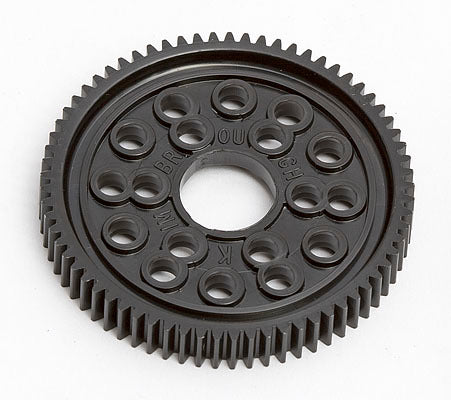 Team Associated Kimbrough Spur Gear 69T