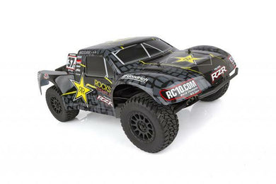 Team Associated Pro SC10 Rockstar RTR #ASS70015