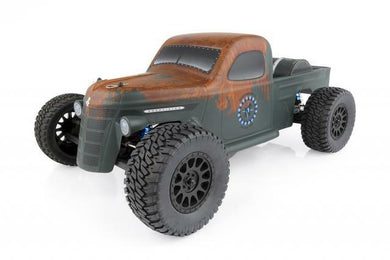 TEAM ASSOCIATED Trophy Rat 1/10 2wd Brushless Truck RTR