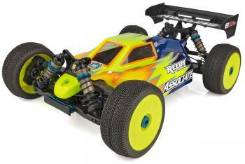 TEAM ASSOCIATED RC8B3.2eE Team Kit #ASS80940
