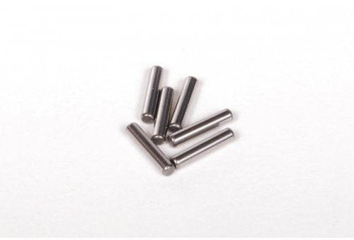 Axial 2.0x8mm Drive Pins 6Pcs #AX30163