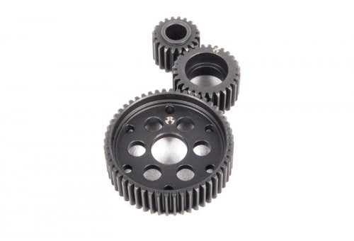 Axial AX10 Steel Locked Transmission Gear Set