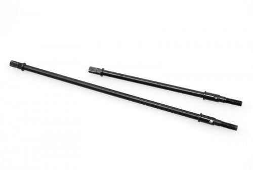 Axial AR60 OCP Rear Axle Set #AX30776
