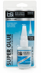 Insta-Cure Super Glue CA 1oz