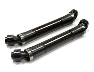 HD UNIVERSAL DRIVE SHAFT (2) FOR AXIAL WRAITH