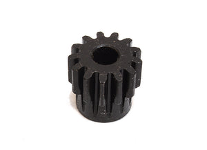 Billet Machined Mod 1 Pinion Gear 13T, 5mm Bore/Shaft for Brushless Electric R/C C29162