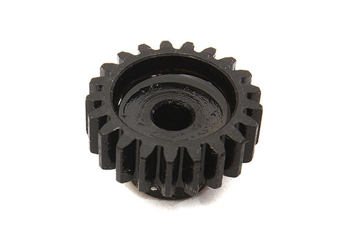 Billet Machined Mod 1 Pinion Gear 21T, 5mm Bore/Shaft for Brushless Electric R/C C29170