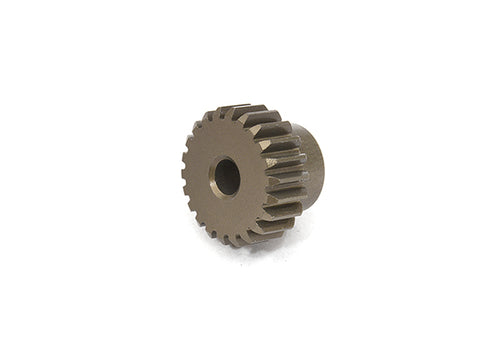 Billet Machined 48 Pitch Pinion Gear 22T, 3.17mm Bore/Shaft for Brushless R/C #C29220