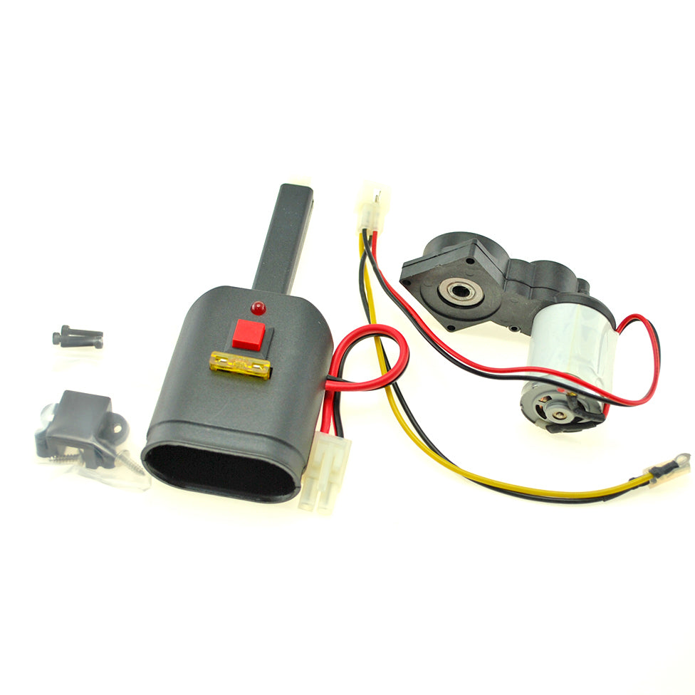 FORCE ELECTRIC START UNIT TO SUIT 12 ~ 32 SIZE ENGINES # FE-ES1202