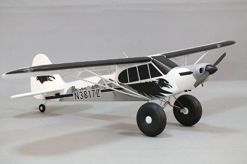 FMS PA-18 Super Cub 1700mm PNP (Reflex system upgrade included) #FMS110P