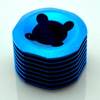 FORCE 15 HEAT SINK HEAD # FP-CH1501