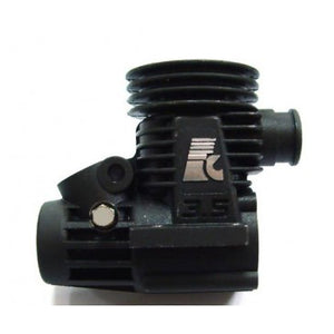 FORCE 21 8P CRANKCASE # FP-CK2107C