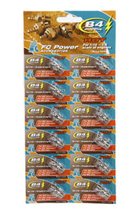 FORCE No 4 STANDARD Glow Plug (1PC) HOT!