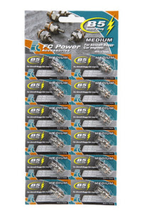FORCE No B5 Glow Plug (Sold in 12 pieces) # FP-GP02SET2