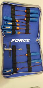 FORCE 11 PIECE TOOLS SET # FP-ZA041SET-1