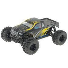 HAIBOXING HBX18859 HBX BLASTER 1/18 SCALE 4WD TRUCK WITH 2.4GHZ RADIO. 7.4V