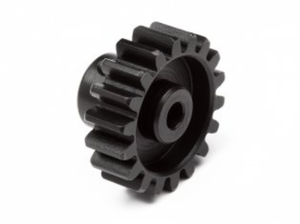 HPI 18Tooth Pinion Gear 1m/3mm Shaft HPI-108270