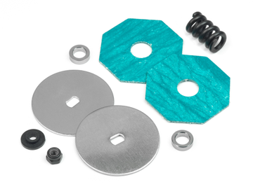 HPI 115318 SLIPPER PAD SET